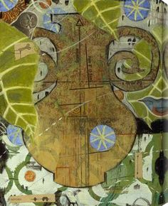 Sew Vase II- Judy Paul
