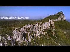 Le grand Pic Saint-Loup
