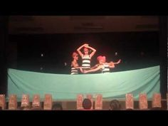 Synchronized Swimming -Talent Show. Synchronized Swimming, Talent Show, Musical, Elementary Schools, Grand Kids, Youtube, School, Ideas