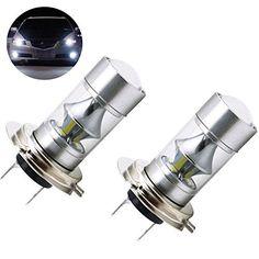 2x Ford Transit Connect Genuine Osram Original Rear Fog Light Bulbs