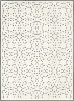 Pattern in Islamic Art - BOU 044