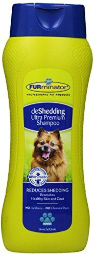 FURminator deShedding Formula Ultra Premium Shampoo 16 oz For Dogs Pets Cats Dog Grooming Supplies, Pet Grooming, Dog Supplies, Best Dog Shampoo, Cat Shampoo, Pitbull, Food Dog, Coconut Oil For Dogs, Dog Smells
