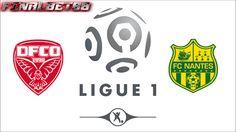 Prediksi Dijon vs Nantes 14 Agustus 2016
