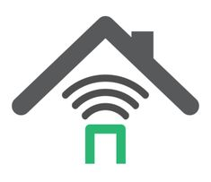 smart home logo - Penelusuran Google