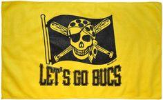 Let's Go Bucs!!!!! http://blackngoldnat.blogspot.com/