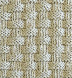 Knitting Blocking, Knitting Squares, Dishcloth Knitting Patterns, Knitting Stiches, Knit Dishcloth, Knitting Blogs, Easy Knitting, Start Knitting, Knit Stitches
