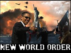 This video covers Obama's role in leading the creation of the New World Order as the Mahdi of Islam by helping engineer deceptive Islamic prophecy while fulf...