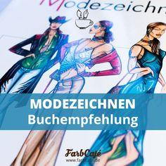 Im Buch Modezeichnen von Elisabetta Drudi und Tiziana Paci wird mit den Grundlagen des Zeichnens für Modedesign begonnen, nicht mit den Grundlagen des Zeichnens an sich.