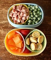 toddler preschool lunches