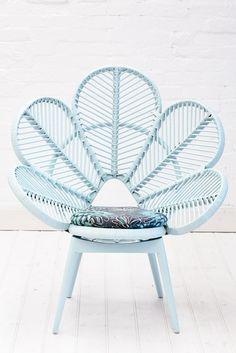 pastel-blue-rattan-love-chair