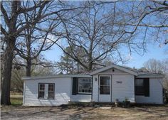 $49,900 MLS#714443  2 Bedrooms, 1 Bathroom, 1100 SqFt  Updated Home Situated on Large .5+/- Acre Lot #Somerville #Alabama #ForSale #RealtorPattiJackson #REMAXPlatinum