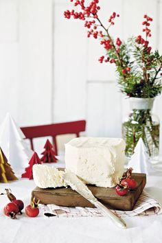 Kotijuusto | K-ruoka #joulu