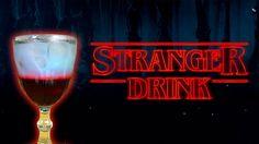 Stranger Drink - AllCool #240 (Stranger Things)