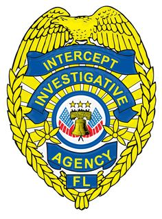 Intercept Investigative Agency, A Service Disabled Veteran Owned Business providing Personal Protection and Private Investigations Since 1984. www.intercept1984.com