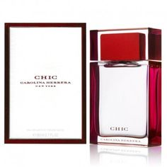 c30e71ff7 # perfume para mujer Carolina Herrera Chic de # CarolinaHerrera https: