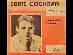 Eddie Cochran - Somethin` Else ( 1959 ) - YouTube