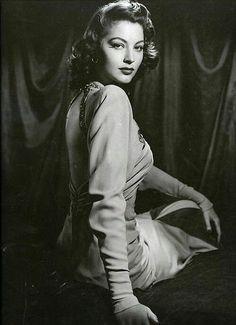 Ava Gardner | Colleen O'Eris | Flickr