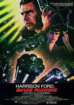 Blade Runner, de Ridley Scott, 1982