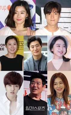 Daily Sports News | 16 August 2016 (Tues) @ 11:56 hours |  Line-Up Actors & Actoresses | #Drama #LegendOfTheBlueSea | #ActorLeeMinHo #LeeMinHo |   '푸른…전설', 전지현부터 이민호까지 '라인업 완료'[종합] :: 네이버 TV연예