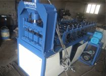 Pin By Pop Channel Patti Machine On Rollforming Machine In In 2020 With Images Machine