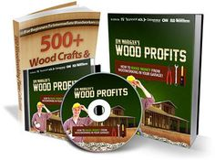 Want to start making money out of your woodworking? Here is how. #DIY #business #makingmoney