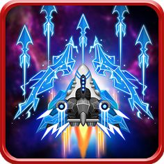 Space Shooter : Galaxy Attack neu freie Edelsteine online wie man