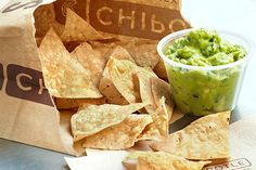 Whip up the ultimate batch of guacamole with Chipotle's own recipe.