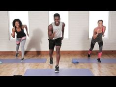 The 4-Minute Workout Routine That Helps You Burn Fat Like Crazy | Female Fit Body