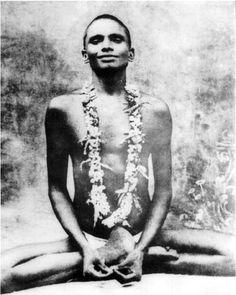 Bhagavan Nityananda of Ganeshpuri