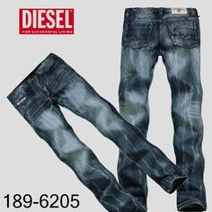 Mens Diesel Jeans Thanaz Wash Stretch Slim Skinny Y88 0RY88 black ...