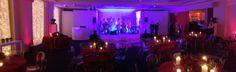 The David Lean Room - Wedding Reception