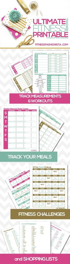graphic relating to Printable Workout Routine referred to as 43 Great Work out planner pics within just 2017 Calendar, Working day