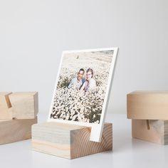 Wood Block + Prints
