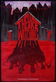 TERROR EN EL CINE. : THEY'RE WATCHING. (TRAILER 2016)