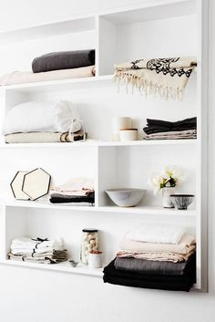 how to ACTUALLY care for linen (you might be doing it wrong)
