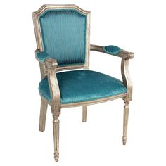 Jolene Arm Chair