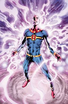 This is the cover for Miracleman #5 (2014), drawn by Alan Davis.