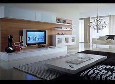 I really like this tv room - there I said it!