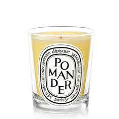 Pomander - Candle 6.5oz