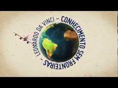 Conhecimento sem fronteiras. Esse foi o conceito abordado pela nova campanha institucional do Centro Educacional Leonardo da Vinci, assinada pela Aquatro. As peças destacam os inúmeros diferenciais que a escola apresenta, como o Programa Bilíngue e o High School, que proporciona aos alunos do ensino médio um diploma internacional.