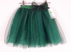 Kids Store, Skirts, Fashion, Green, Moda, Fashion Styles, Skirt, Fashion Illustrations