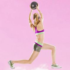 The 21-Day Total-Body Makeover Workout  i want to do this!