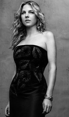 Diana Krall - love her jazz