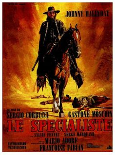 Specialists (1969)