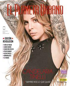 El Planeta Urbano (Argentina) Mayo 2015 Candelaria Tinelli