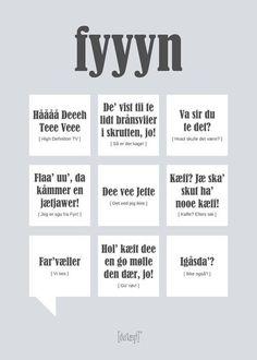 Branches, Mest Populære, Sprog, Haha, Humor, Danish, Funny Stuff, Random, Quotes