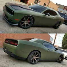 Dodge challenger srt8 hemi engine