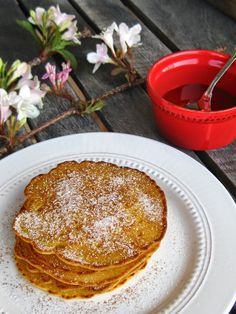 Pancakes, French Toast, Brunch, Gluten Free, Cooking, Breakfast, Lactose, Recipes, Food