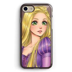 Disney Princess Rapunzel Anime
