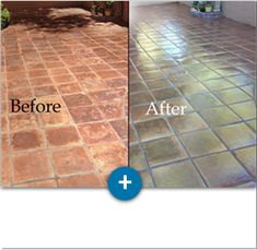 Saltillo Tile Stain Colors Google Search Flooring